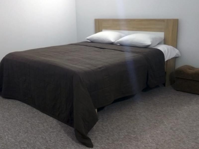 Hotel shinok lux bedtroom uman